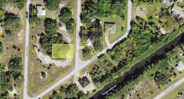 49 Logan Street, Port Charlotte, FL 33954 (MLS #A4513105) :: Everlane Realty