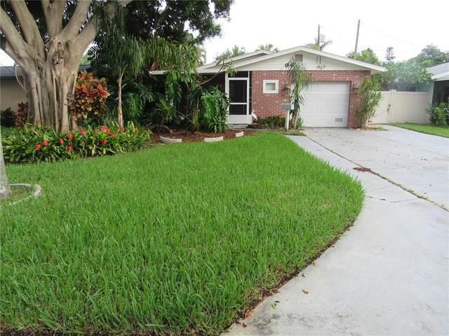 1842 New Hampshire Avenue NE, St Petersburg, FL 33703 (MLS #A4513108) :: Zarghami Group