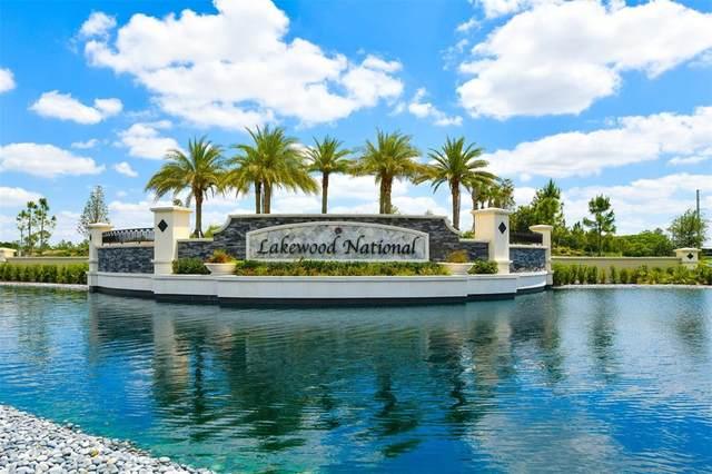 17704 Gawthrop Drive #403, Bradenton, FL 34211 (MLS #A4513122) :: SunCoast Home Experts