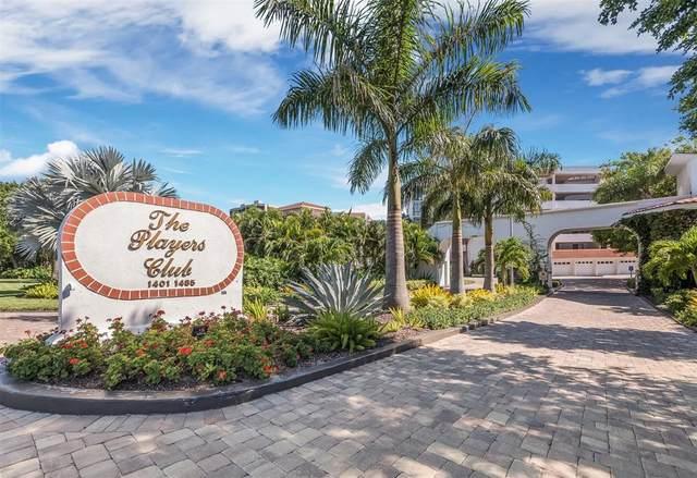 1425 Gulf Of Mexico Drive #501, Longboat Key, FL 34228 (MLS #A4513125) :: Kreidel Realty Group, LLC