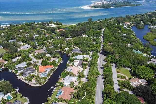 4526 Woodside Road, Sarasota, FL 34242 (MLS #A4513131) :: Southern Associates Realty LLC
