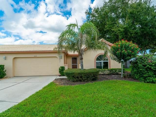 4161 Vallarta Court #3016, Sarasota, FL 34233 (MLS #A4513137) :: Kreidel Realty Group, LLC