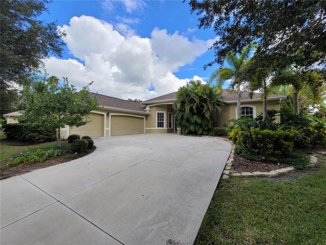 2802 112TH Terrace E, Parrish, FL 34219 (MLS #A4513142) :: Globalwide Realty