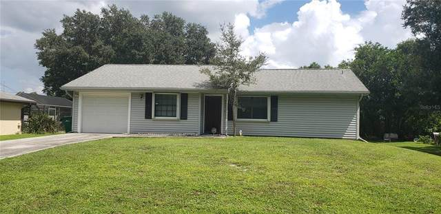 3498 Corning Street, Port Charlotte, FL 33980 (MLS #A4513148) :: Dalton Wade Real Estate Group