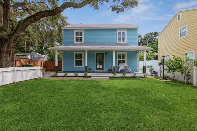 2472 Temple Street, Sarasota, FL 34239 (MLS #A4513149) :: Southern Associates Realty LLC