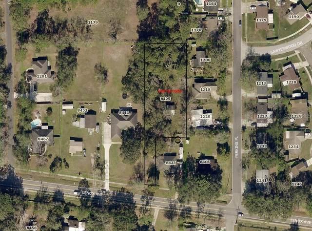 8425 Lenox Avenue, Jacksonville, FL 32221 (MLS #A4513150) :: Delgado Home Team at Keller Williams