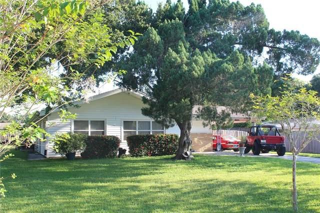 3055 Hatton Street, Sarasota, FL 34237 (MLS #A4513172) :: Gate Arty & the Group - Keller Williams Realty Smart