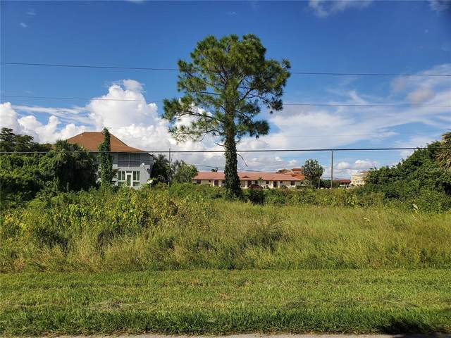 1018 Marlin Drive, Punta Gorda, FL 33950 (MLS #A4513182) :: Delgado Home Team at Keller Williams