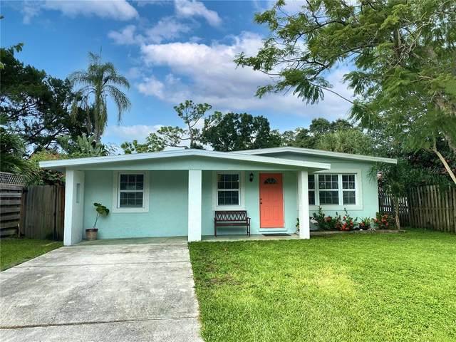 2181 Hyde Park Street, Sarasota, FL 34239 (MLS #A4513187) :: Southern Associates Realty LLC