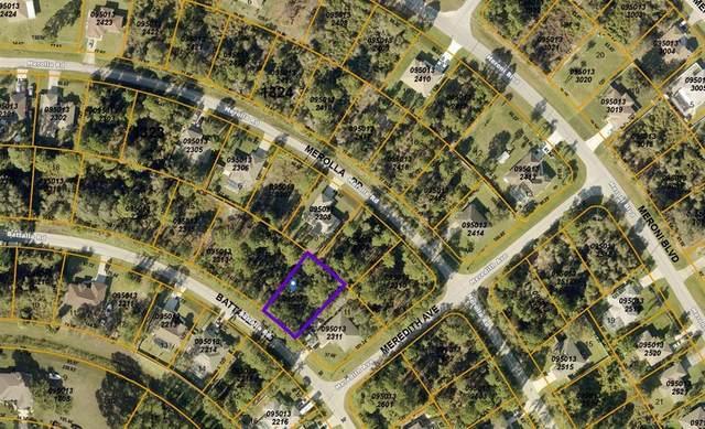 Battalla Road, North Port, FL 34291 (MLS #A4513188) :: Everlane Realty