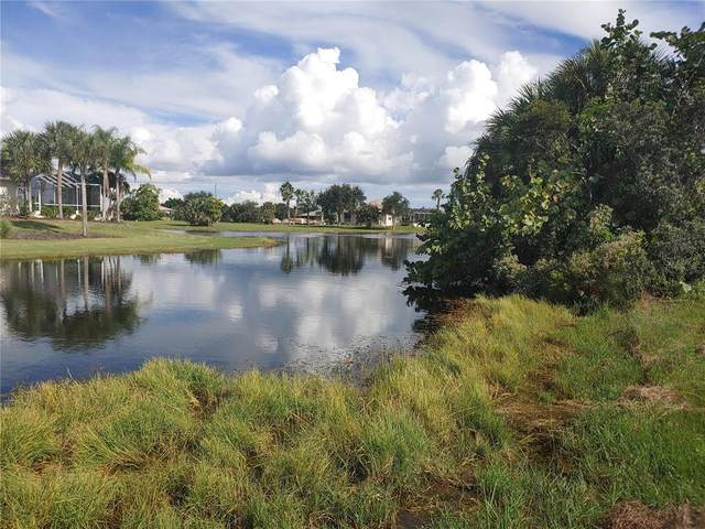 17348 Comingo Lane, Punta Gorda, FL 33955 (MLS #A4513196) :: The Truluck TEAM