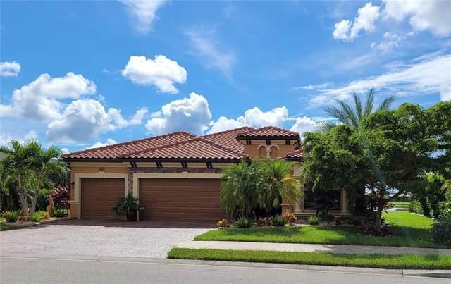 20735 Granlago Drive, Venice, FL 34293 (MLS #A4513209) :: The Curlings Group