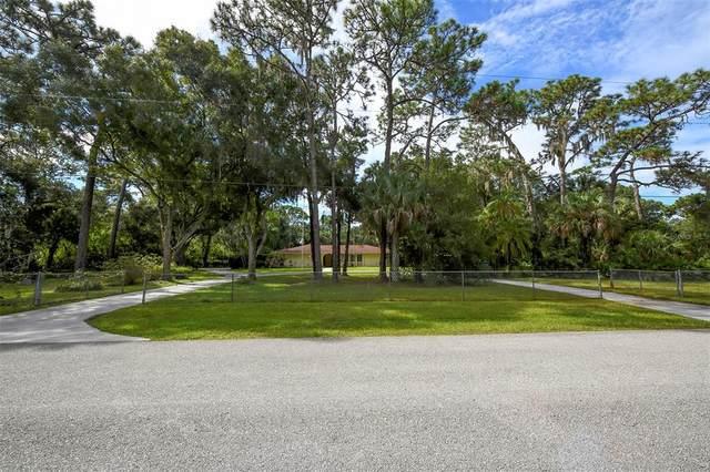 2322 59TH Street, Sarasota, FL 34243 (MLS #A4513210) :: Zarghami Group
