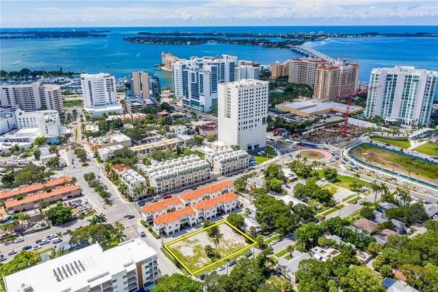 1274, 1282, 1290 4TH Street, Sarasota, FL 34236 (MLS #A4513217) :: Expert Advisors Group