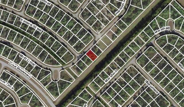 Hampshire Circle, North Port, FL 34288 (MLS #A4513219) :: The Duncan Duo Team