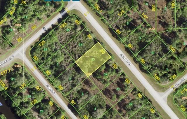 2307 Jacobs Street, Port Charlotte, FL 33953 (MLS #A4513224) :: Armel Real Estate