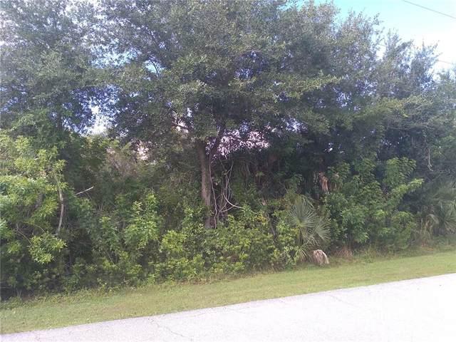 14398 Lillian Circle, Port Charlotte, FL 33981 (MLS #A4513231) :: EXIT Gulf Coast Realty