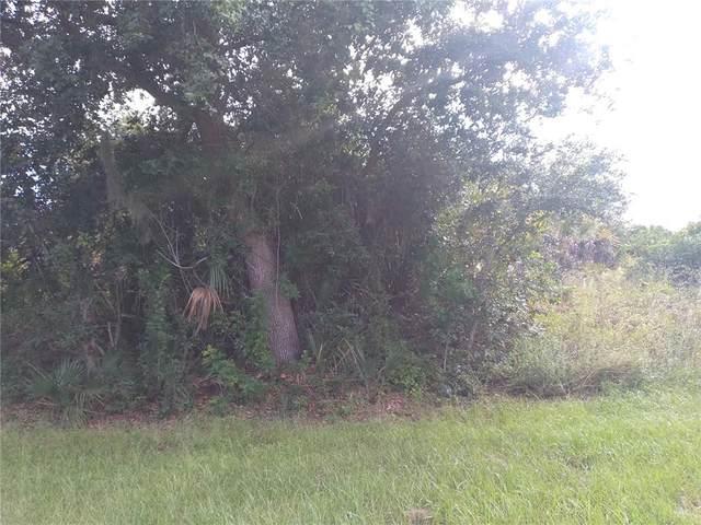 13910 Begonia Circle, Port Charlotte, FL 33981 (MLS #A4513233) :: The Duncan Duo Team