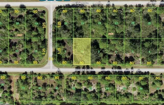 14154 Howard Avenue, Port Charlotte, FL 33953 (MLS #A4513238) :: Stiver Firth International