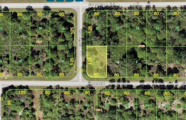 14146 Howard Avenue, Port Charlotte, FL 33953 (MLS #A4513239) :: Stiver Firth International
