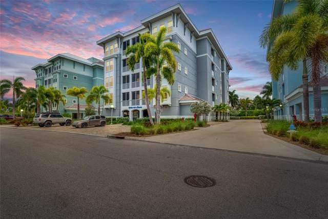 383 Aruba Circle #103, Bradenton, FL 34209 (MLS #A4513245) :: Kelli and Audrey at RE/MAX Tropical Sands