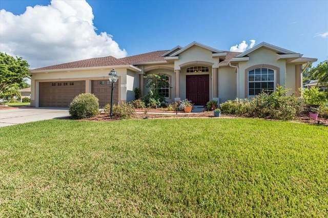 5405 90TH AVENUE Circle E, Parrish, FL 34219 (MLS #A4513249) :: Cartwright Realty