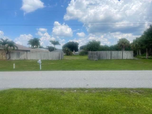 3318 Middletown Street, Port Charlotte, FL 33952 (MLS #A4513254) :: The Heidi Schrock Team