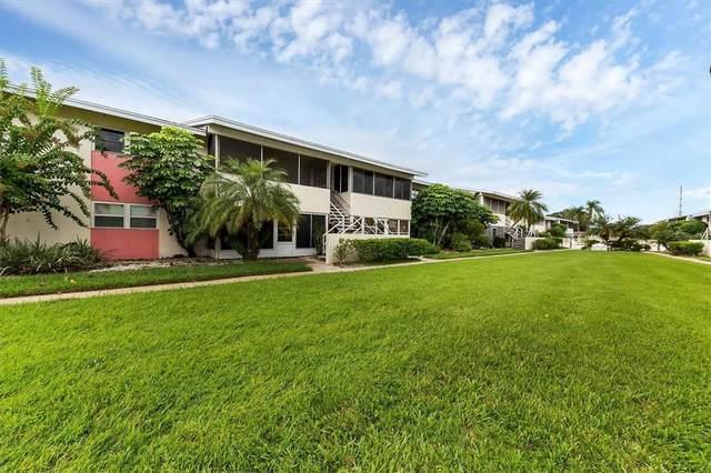 2507 Beneva Road #9, Sarasota, FL 34232 (MLS #A4513265) :: Your Florida House Team