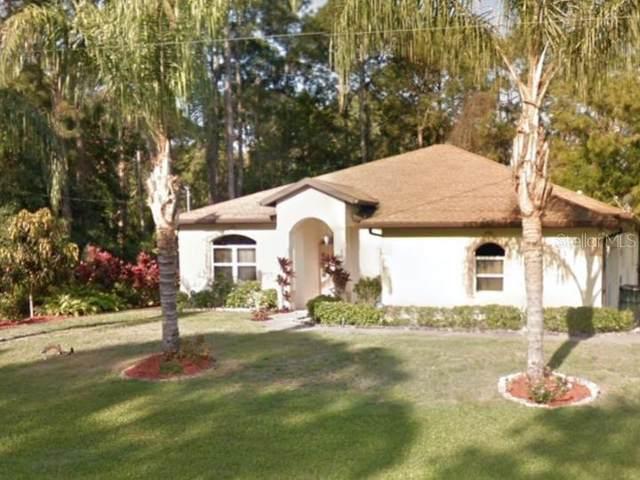 4037 Abend Avenue, North Port, FL 34286 (MLS #A4513269) :: EXIT Gulf Coast Realty