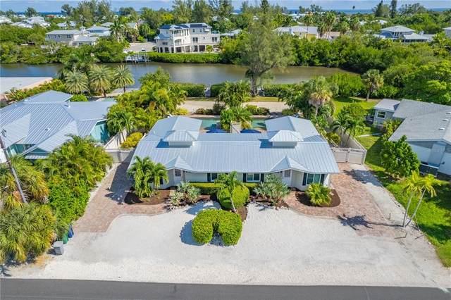 406 N Shore Drive A & B, Anna Maria, FL 34216 (MLS #A4513270) :: Charles Rutenberg Realty