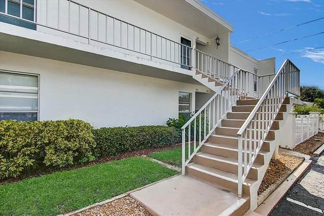 1655 S Highland Avenue A203, Clearwater, FL 33756 (MLS #A4513273) :: RE/MAX Marketing Specialists