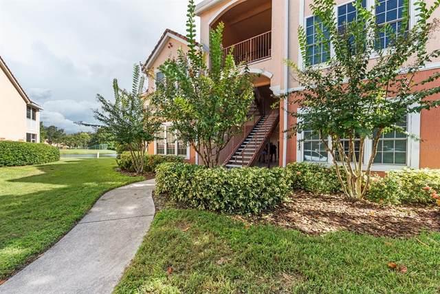 4130 Central Sarasota Parkway #1812, Sarasota, FL 34238 (MLS #A4513276) :: SunCoast Home Experts