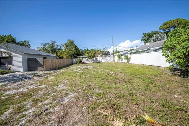 Benson Street, Sarasota, FL 34231 (MLS #A4513281) :: Cartwright Realty