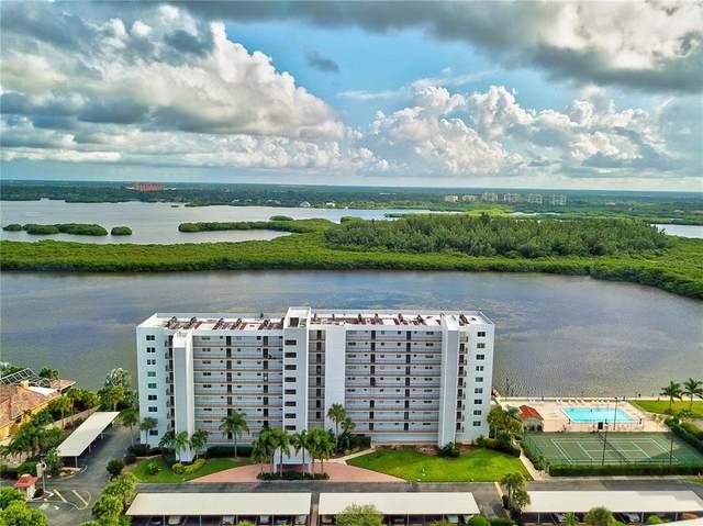 9393 Midnight Pass Road Ph2, Sarasota, FL 34242 (MLS #A4513287) :: CARE - Calhoun & Associates Real Estate