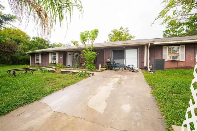 7149 Spruce Drive, Weeki Wachee, FL 34607 (MLS #A4513294) :: Your Florida House Team