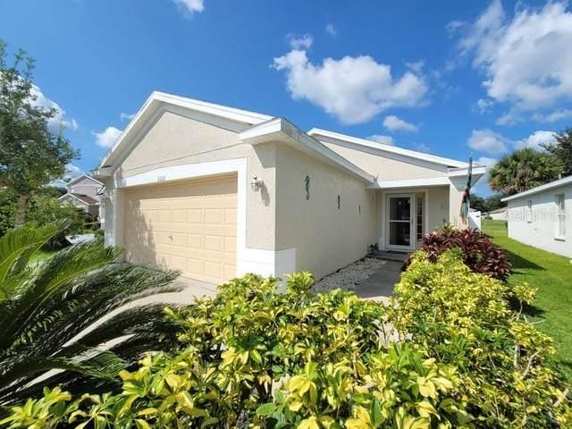 11212 Cocoa Beach Drive, Riverview, FL 33569 (MLS #A4513295) :: Future Home Realty