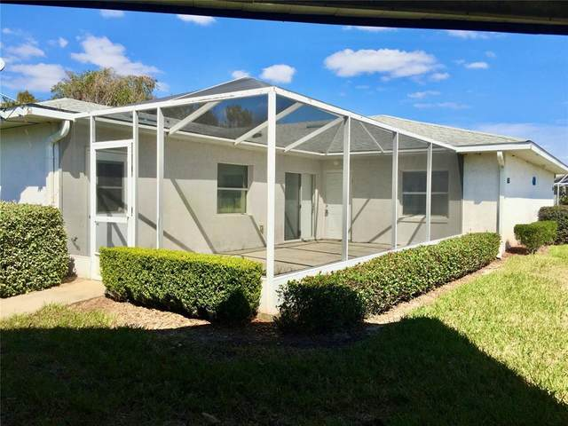 1035 & 1033 Willow Drive, Leesburg, FL 34748 (MLS #A4513298) :: Your Florida House Team