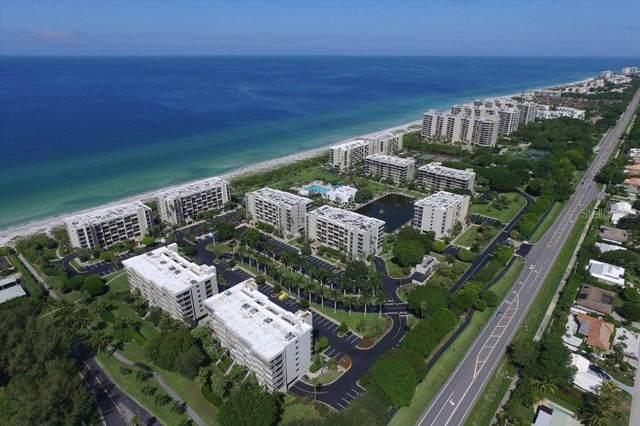 1125 Gulf Of Mexico Drive #304, Longboat Key, FL 34228 (MLS #A4513304) :: Kreidel Realty Group, LLC