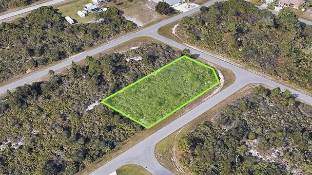 12323 Hathaway Terrace, Port Charlotte, FL 33981 (MLS #A4513331) :: Kelli and Audrey at RE/MAX Tropical Sands