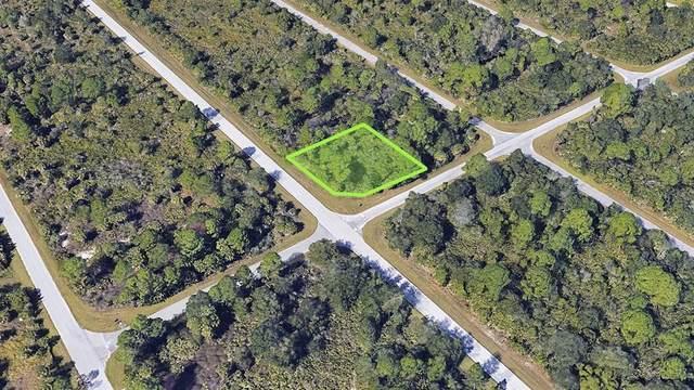 14132 Eleanor Avenue, Port Charlotte, FL 33953 (MLS #A4513335) :: Globalwide Realty