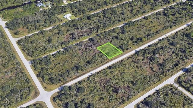 14036 Eleanor Avenue, Port Charlotte, FL 33953 (MLS #A4513337) :: Globalwide Realty