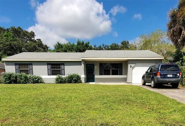 4001 S Salford Boulevard, North Port, FL 34287 (MLS #A4513347) :: Delgado Home Team at Keller Williams