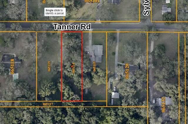 10211 Tanner Road, Tampa, FL 33610 (MLS #A4513361) :: Pepine Realty