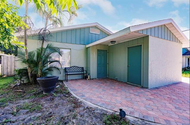 831 Coleman Avenue, Sarasota, FL 34232 (MLS #A4513370) :: Kreidel Realty Group, LLC