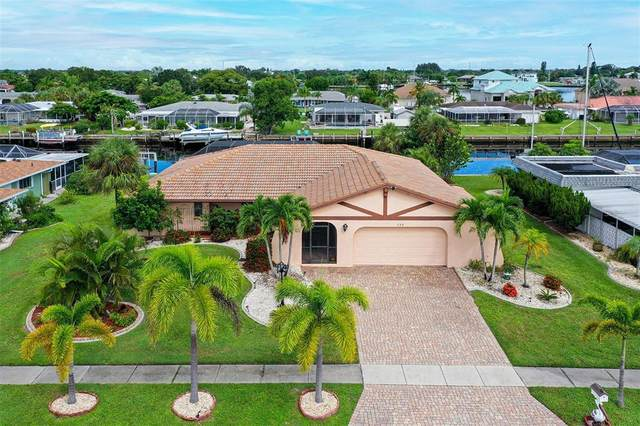 258 Fields Terrace SE, Port Charlotte, FL 33952 (MLS #A4513377) :: The Hustle and Heart Group