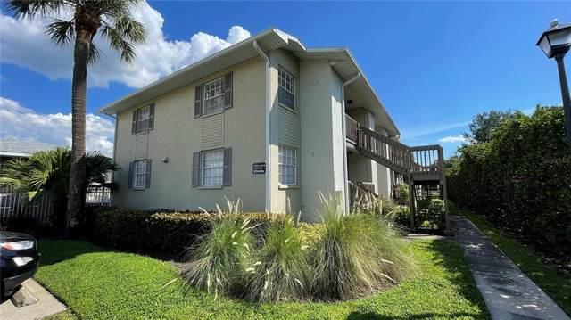 4940 W Gandy Boulevard H103, Tampa, FL 33611 (MLS #A4513385) :: Pepine Realty