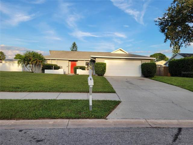 7313 Meadowbrook Drive, Sarasota, FL 34243 (MLS #A4513391) :: The Robertson Real Estate Group