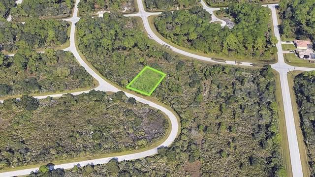 13291 Chiminiello Drive, Port Charlotte, FL 33953 (MLS #A4513409) :: Delgado Home Team at Keller Williams