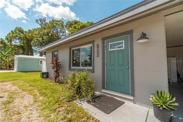 5732 Beneva Road, Sarasota, FL 34233 (MLS #A4513421) :: Orlando Homes Finder Team