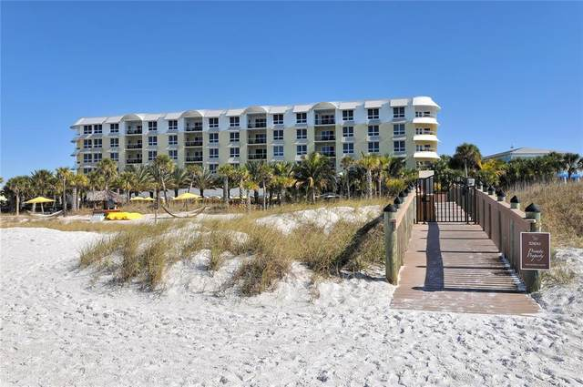 915 Seaside, Weeks 8-9 Drive #312, Sarasota, FL 34242 (MLS #A4513425) :: MavRealty